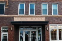 Story City City Hall